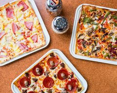 Ledo Pizza (Broad Street)