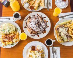 Pancake Cafe (Nesbitt)