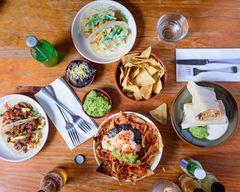 Alberto's Mexican Food (1059 N Waterman Ave)