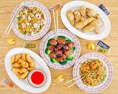 Wong's Chinatown Restaurant