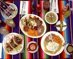 Iztaccihuatl Restaurant