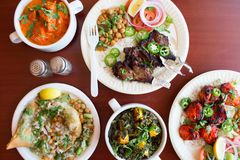City Kabob & Curry House (NorthEast) Pakistani, Indian Halal food.
