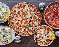Rosati's Pizza (Matteson)