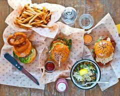 Bareburger (31st Ave)