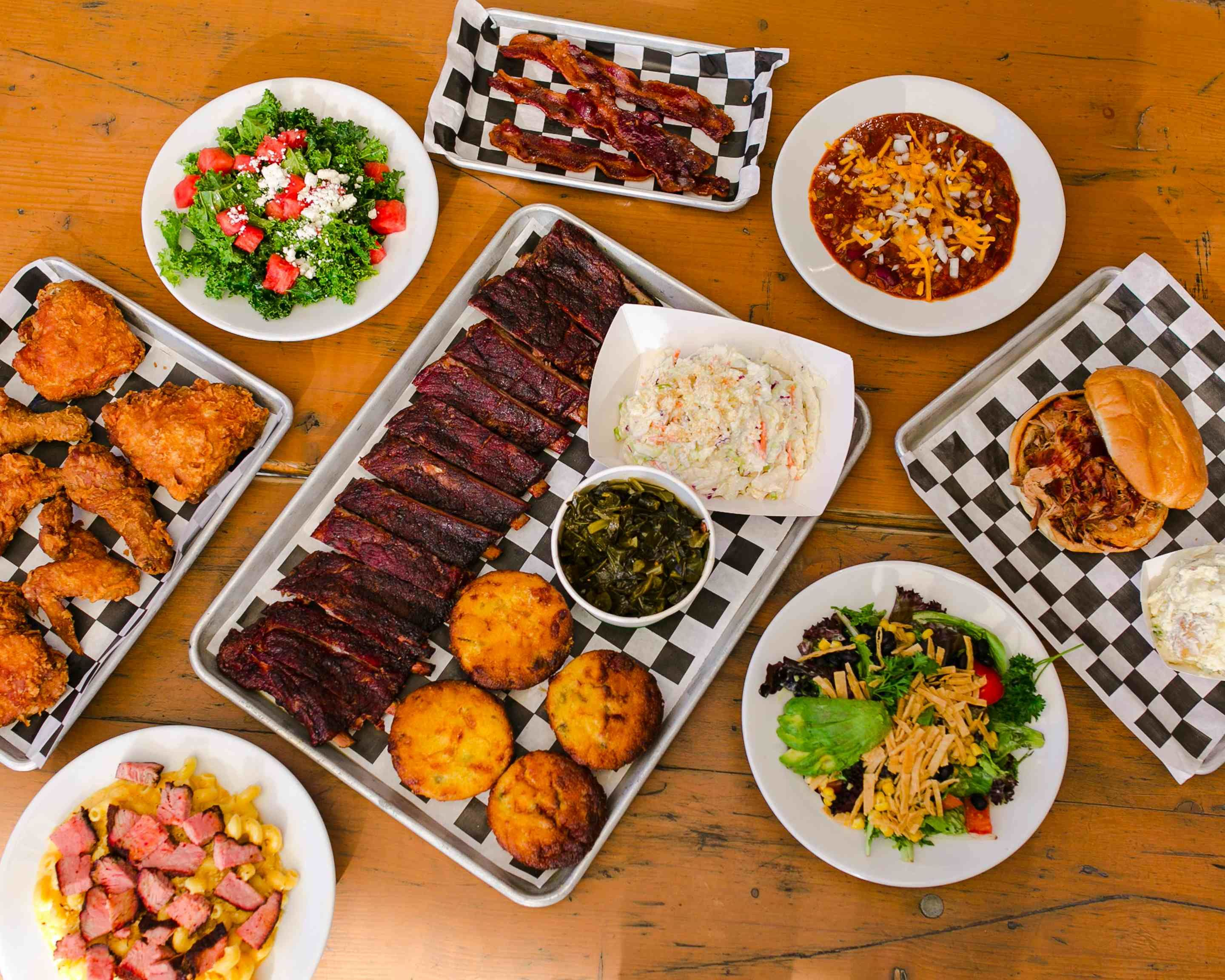 Order 3 Pigs BBQ Delivery Online | San Francisco Bay Area ...