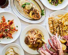 Greek Island Grill