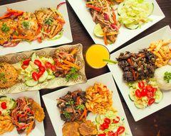 Taste of the City Fresh Grill Restaurant- Flatbush Ditmas Park