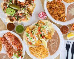 Fresco Mexican Grill - California Ave