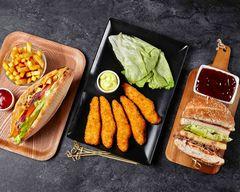 Tacos & Burgers d'Auvergne