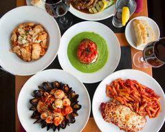 Volare Restaurant and Bar