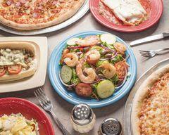 Elizabeth's Pizza (Bridford)