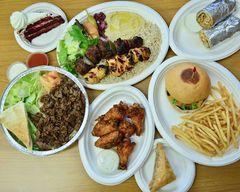 O'Town Burgers N Wings (Halal)