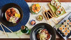 Seadog Sushi Bar