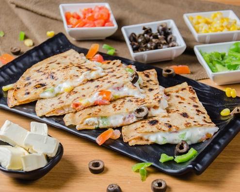 Chandigarh Food delivery | Restaurants near me | Uber Eats