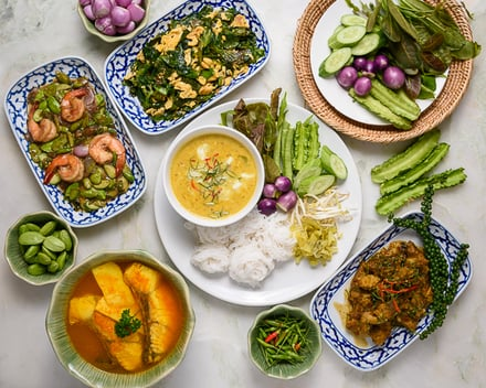 Southern Thai Delivery