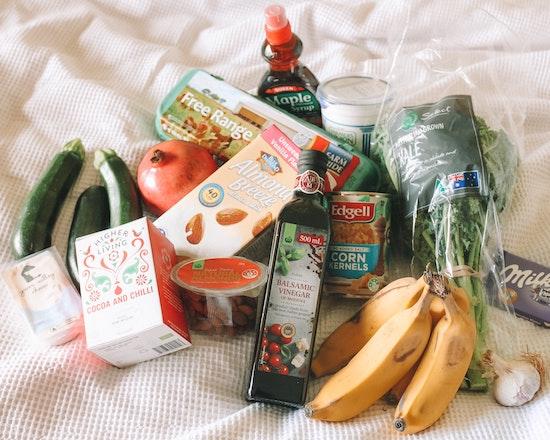 Comida Tienda de alimentación