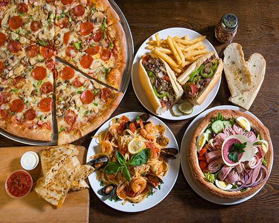 Order Italian Kitchen 521 E Baltimore Delivery Online Philadelphia Menu Prices Uber Eats