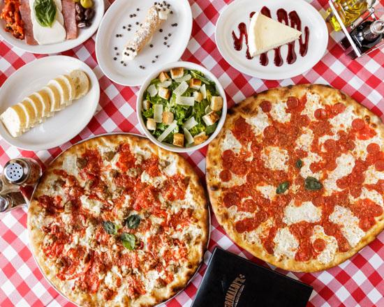Grimaldi's Pizzeria (5488 S Padre Island Dr)