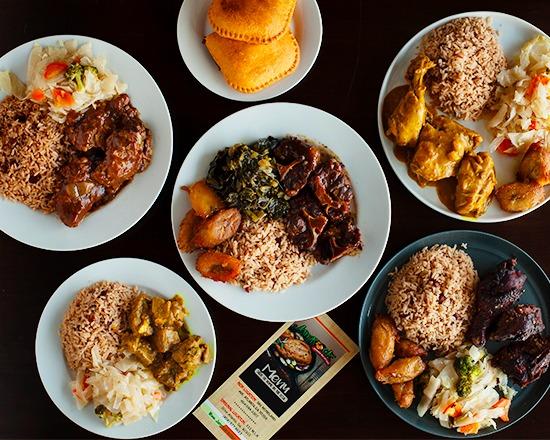 Jamaican Delivery Atlanta Uber Eats