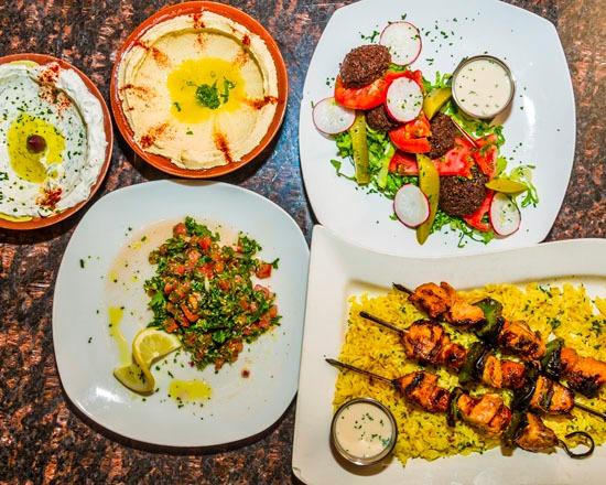 Byblos Mediterranean Lebanese Restaurant