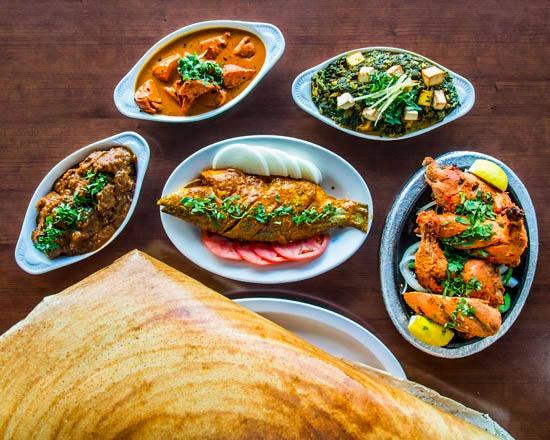 Tiffin Restaurant