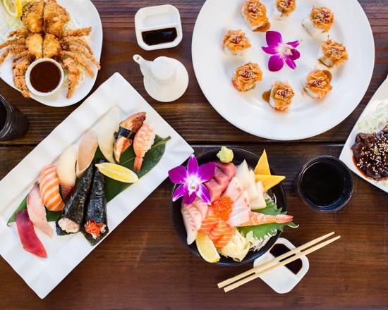 Tokyo Sushi & Bar