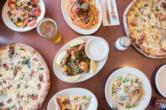 Amici's East Coast Pizzeria - Dublin