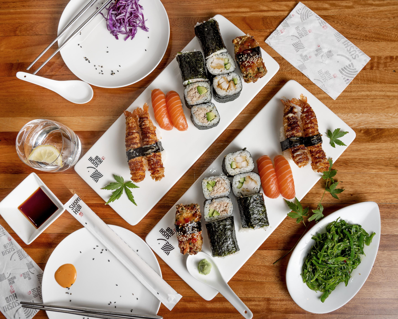 Sushi Hub (Top Ryde)