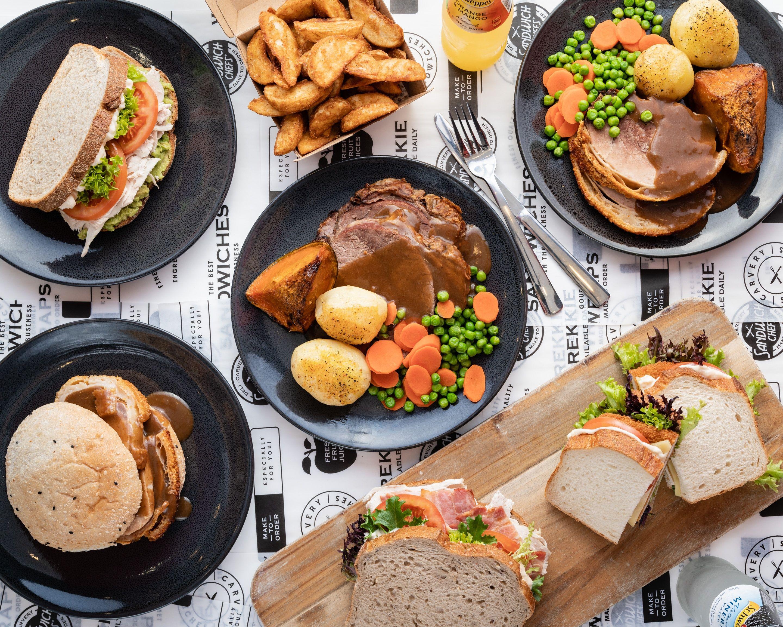 Sandwich Chefs Corio