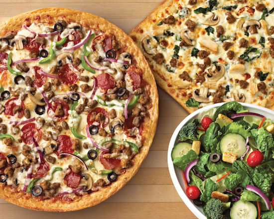 Peter Piper Pizza (7607 E Mcdowell Rd)