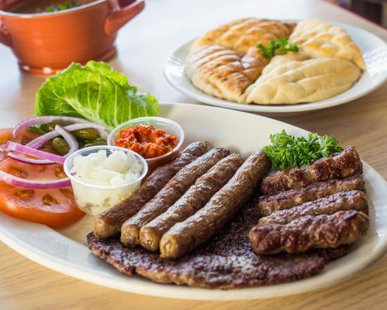 Bałkańskie