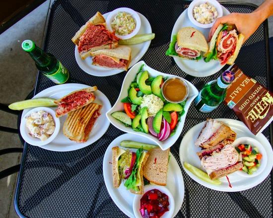 Carnivore Sandwich