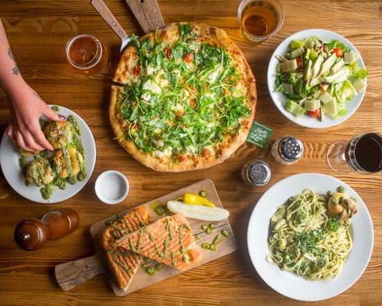 Pesto Italian Craft Kitchen