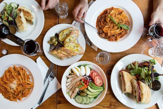 Fusaro's Italian Kitchen (Spadina)