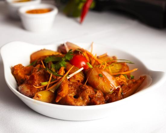 Comida De Sri Lanka