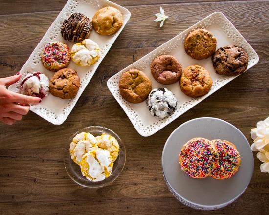 The Cravory Cookies (Point Loma)