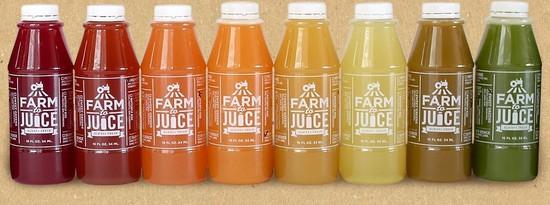 Farm to Juice
