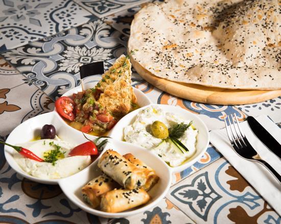 Mediterranean Delivery