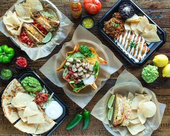 Enchilada's - Greenville