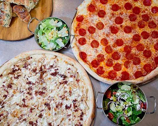 Mr. Moto Pizza House - North Park
