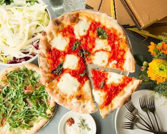 Pizzeria Delfina - Palo Alto