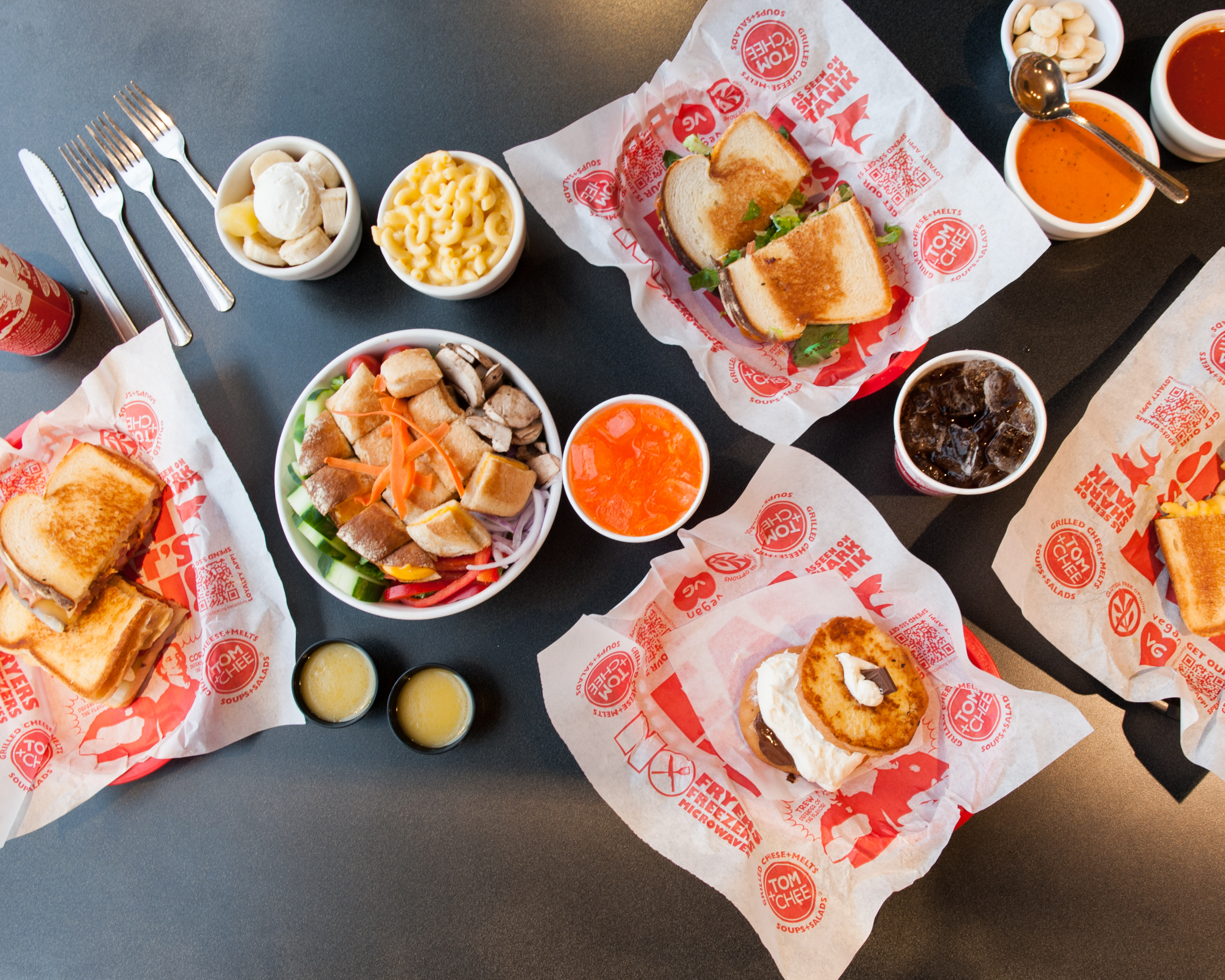 Tom & Chee (Anderson)