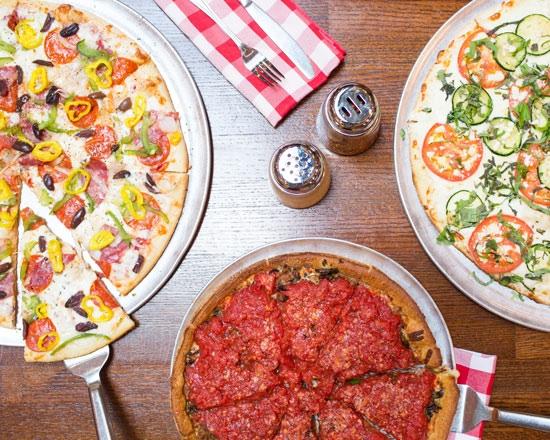 Pi Pizzeria (Penn Quarter)