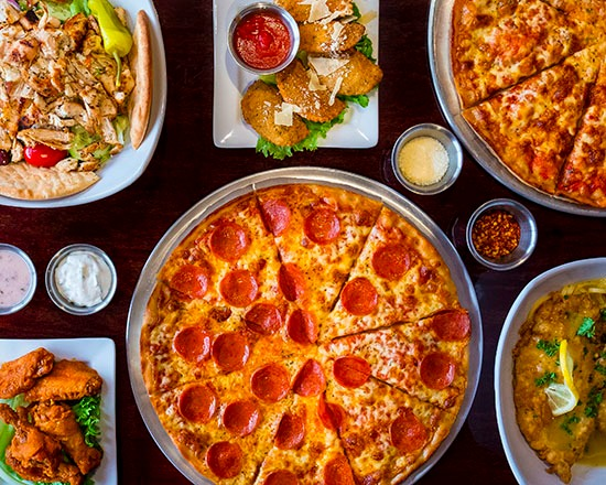 Best Connecticut Restaurants Food Delivery Takeout