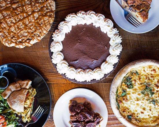 Pie Shop DC