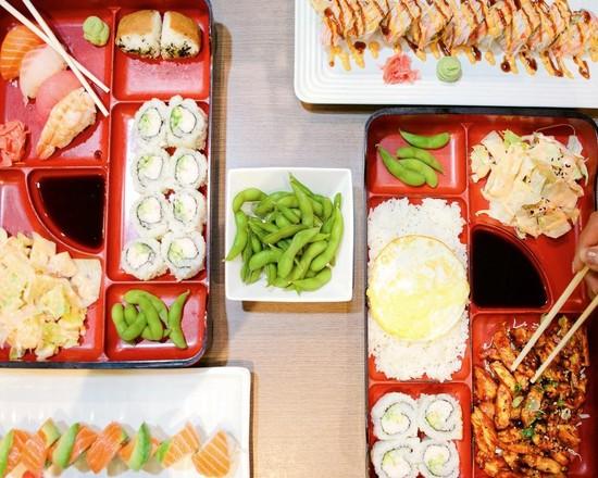 JS Sushi