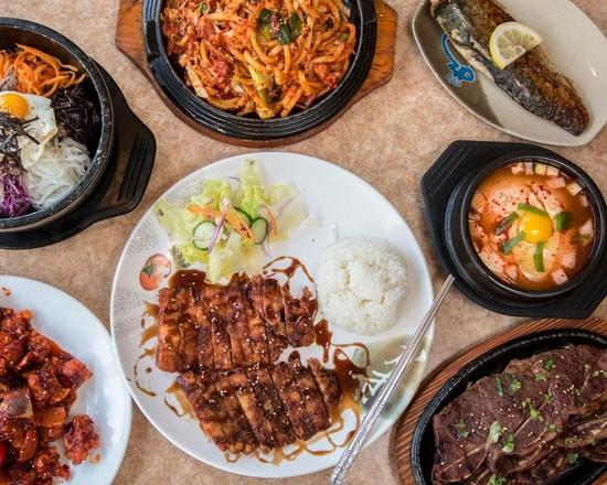 Ka Chi Korean Restaurant (St. Andrew)