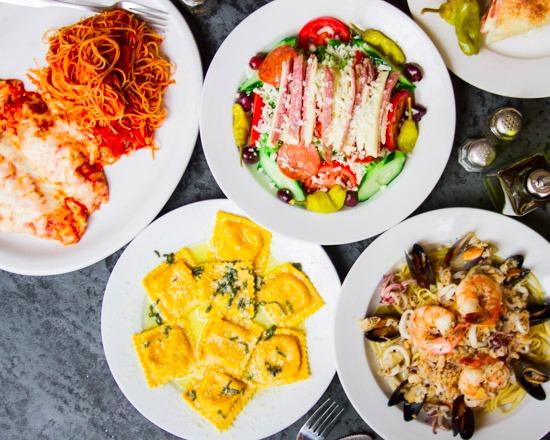 Cannone Cucina Italiana
