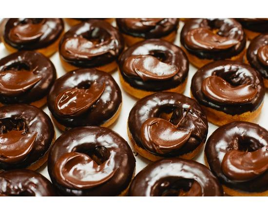 Do-Rite Donuts & Coffee (Randolph & Dearborn)