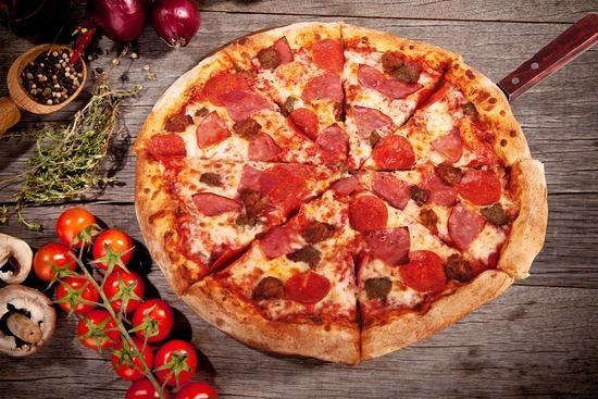 Jimmy & Joe's Pizzeria (Baseline & Dobson)